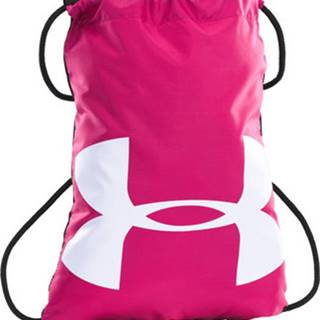 Under Armour Batohy OZSEE Sackpack 1240539-655 ruznobarevne