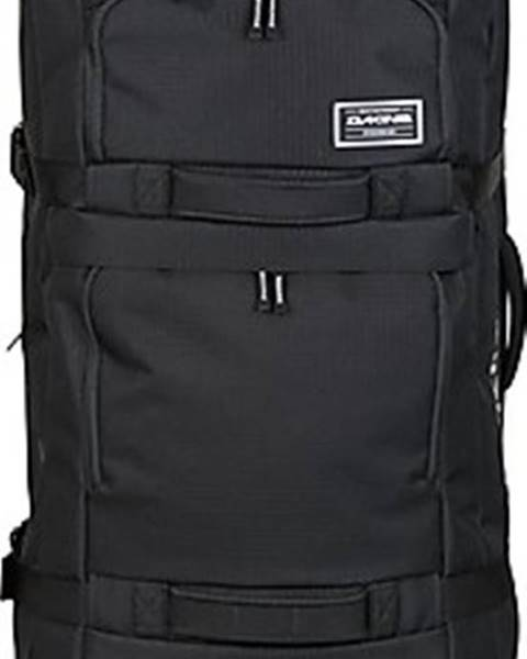 Černý kufr Dakine