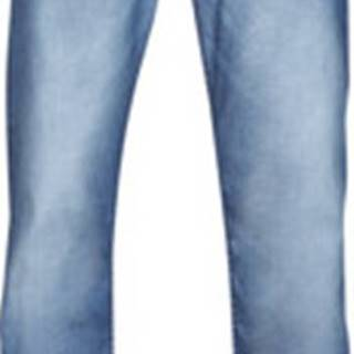 Kaporal Rifle rovné KEAN Modrá