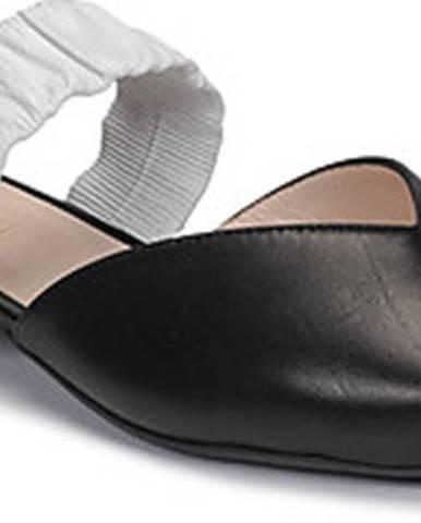 Pantofle, žabky Fericelli