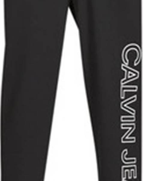 Tepláky calvin klein jeans