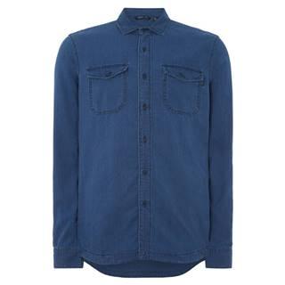 Temelpa Košile Modrá