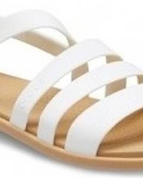 Jiná barva sandály crocs