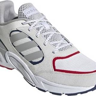 adidas Fitness boty EG8401 Bílá