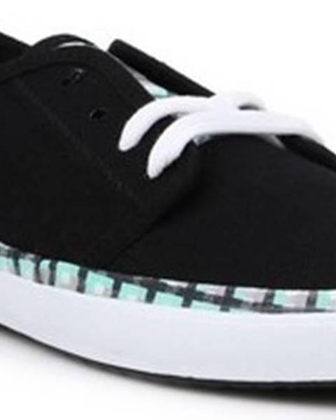Černé tenisky DC Shoes