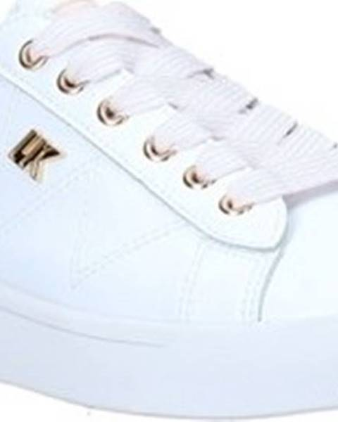 Bílé tenisky LUMBERJACK