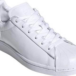 adidas Tenisky FV3352 Bílá
