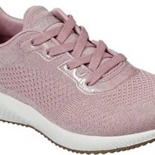 Skechers Tenisky 117006 Růžová