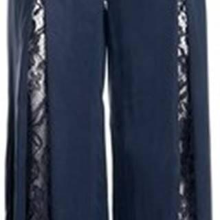 Fracomina Ležérní kalhoty FR20SP151 Modrá
