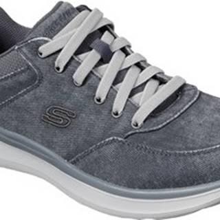 Skechers Tenisky 210024 Modrá