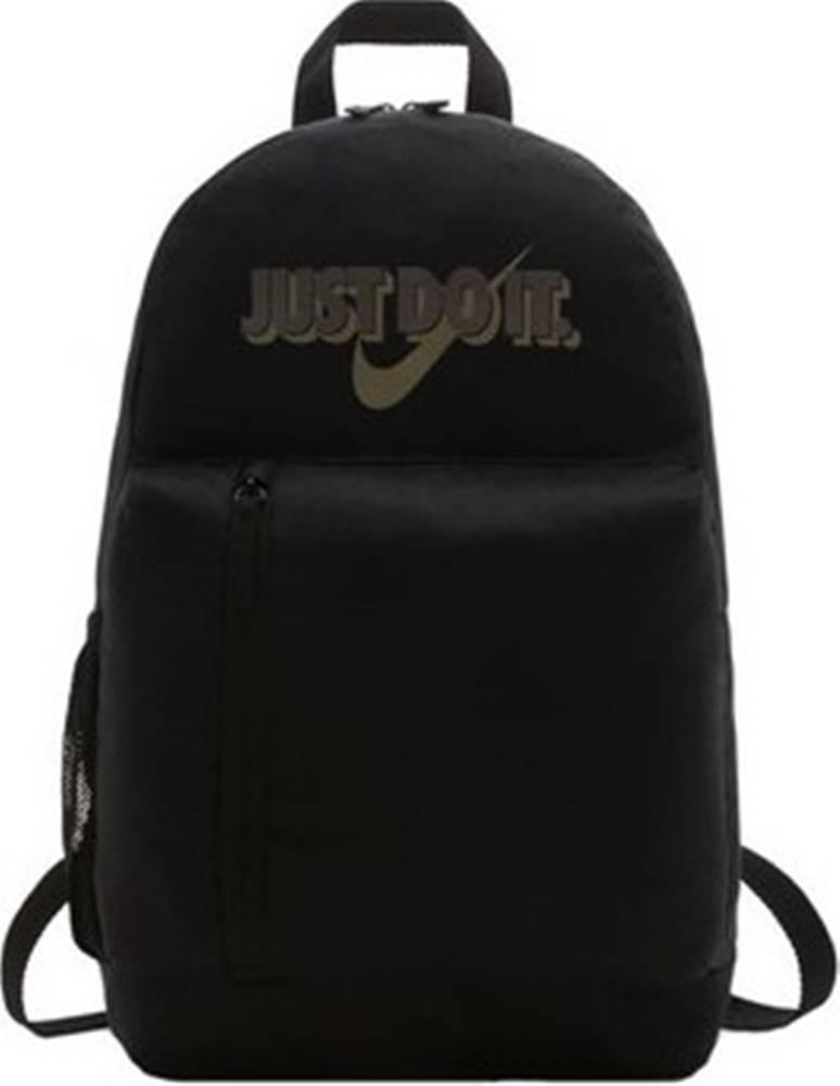 nike Nike Batohy Elemental Junior Černá
