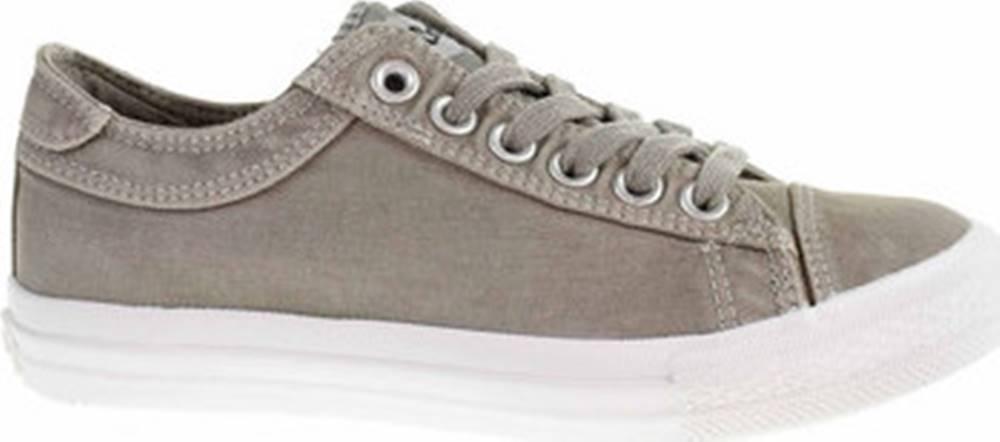 Lee Cooper Lee Cooper Tenisky Dámská obuv LCWL-20-31-013 grey