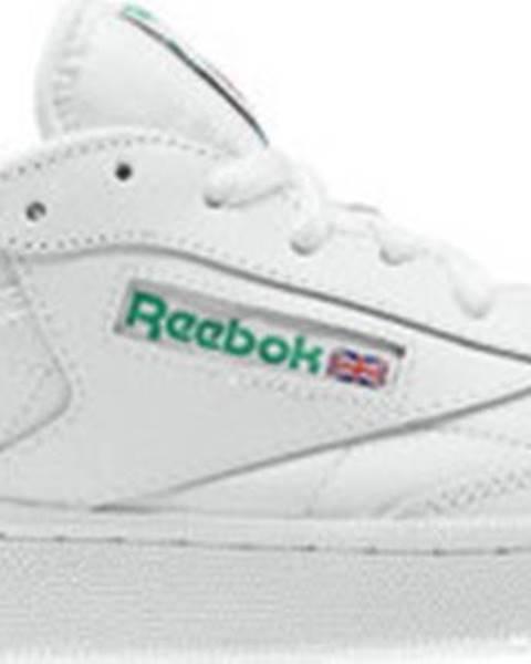 Bílé tenisky Reebok Sport