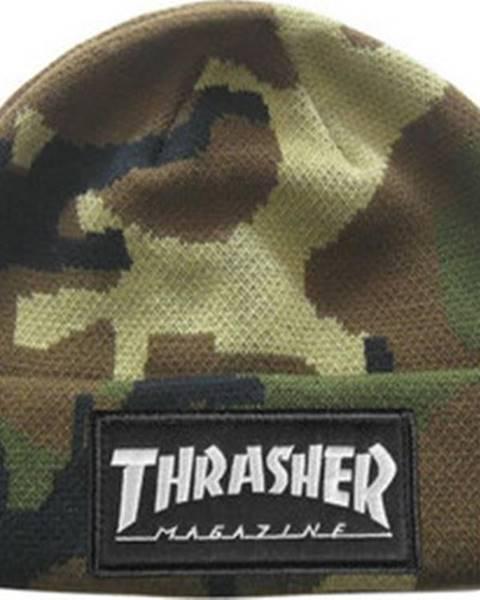 Čepice Thrasher