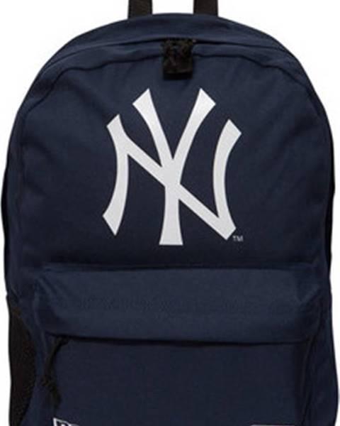 Modrý batoh \New Era