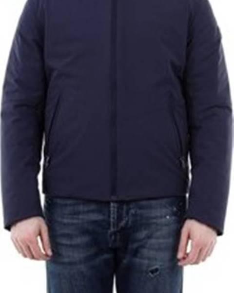 Modrá bunda Colmar