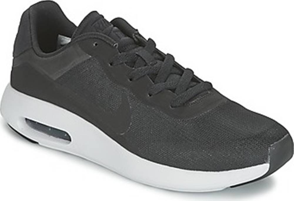 nike Nike Tenisky AIR MAX MODERN ESSENTIAL Černá