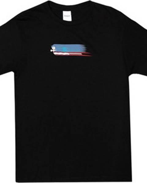 Černé tričko RIPNDIP