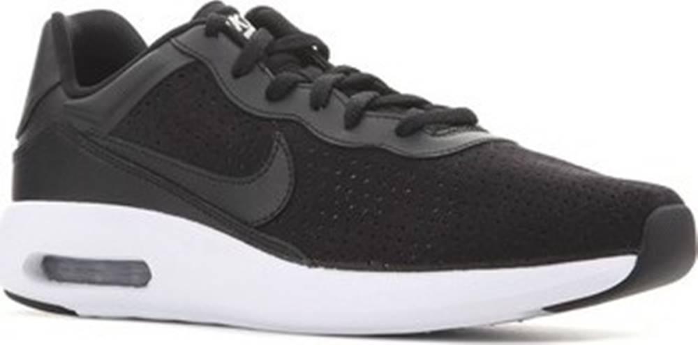 nike Nike Tenisky Air Max Modern Moire Černá