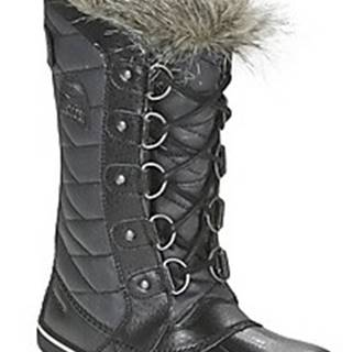 Sorel Zimní boty TOFINO II Černá