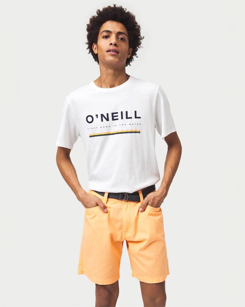 o'neill O'Neill Roadtrip Kraťasy Oranžová