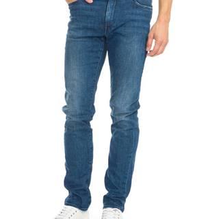 Trussardi Jeans Jeans Modrá