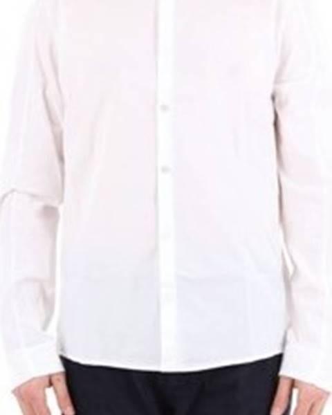 Bílá košile TRANSIT