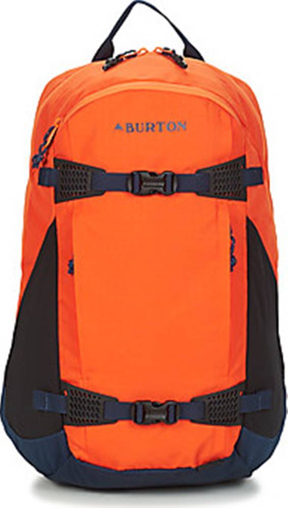 Burton Burton Batohy DAY HIKER 25L BACKPACK Oranžová