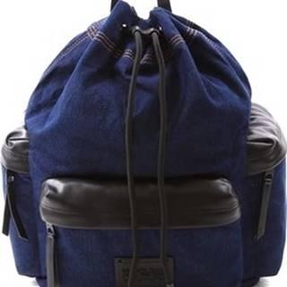 Versace Batohy E1YVBB1071504240 Modrá
