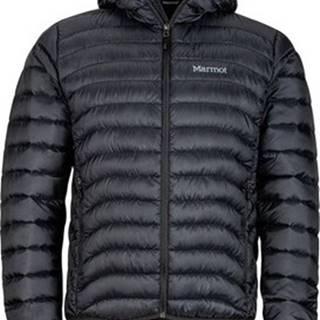Marmot Prošívané bundy Tullus Hoody Černá