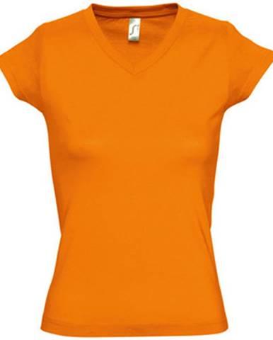 Topy, trička, tílka Sols
