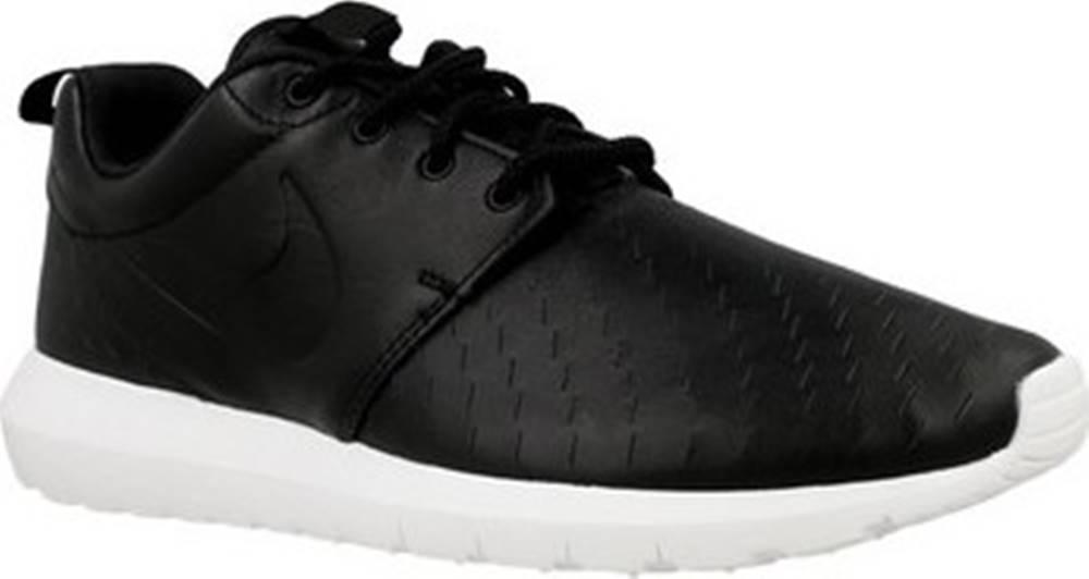 nike Nike Tenisky Roshe NM Lsr Černá