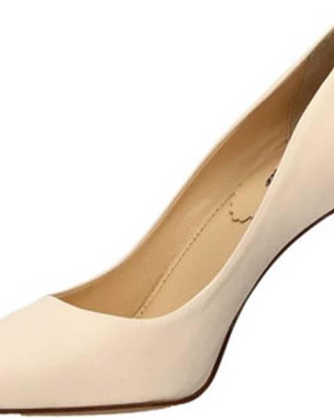 Růžové boty L'arianna
