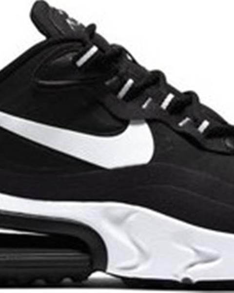 Černé tenisky nike