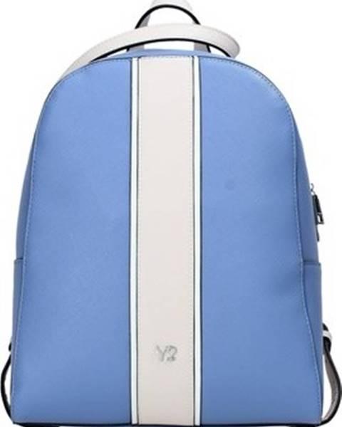 Modrý batoh Y Not?