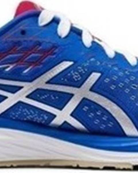 Modré boty Asics