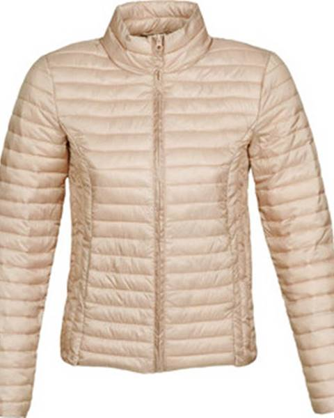 Růžová bunda JdY