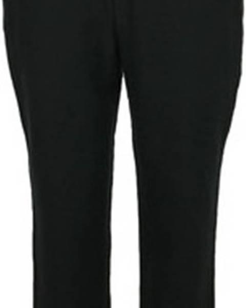 Černé kalhoty PAUL SMITH