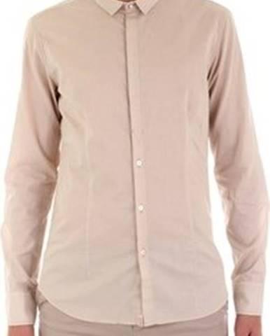 Košile Bicolore