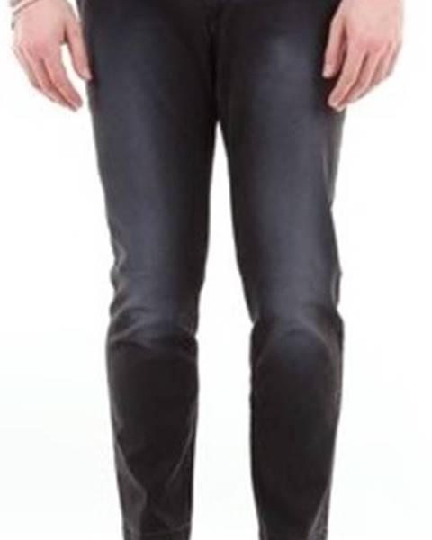 Černé kalhoty Entre Amis