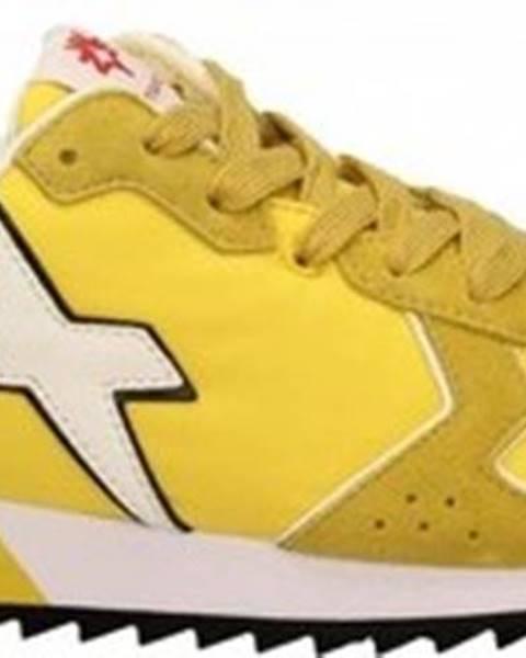 Žluté tenisky W6yz