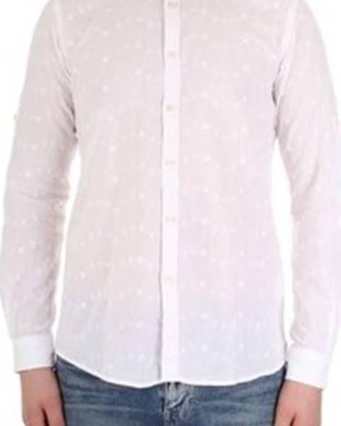 Bílá košile Whoopie Loopie