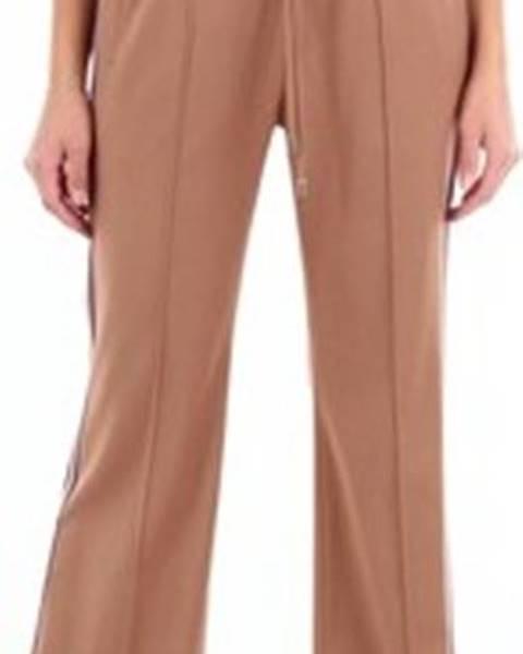 Kalhoty Isabelle Blanche