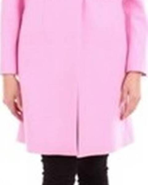 Růžová bunda Nora Barth
