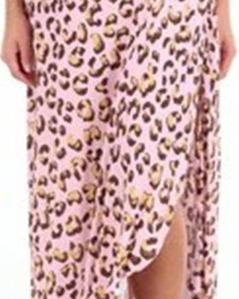 Růžová sukně The Andamane