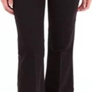 Frankie Morello Ležérní kalhoty FWCF9217JE Černá