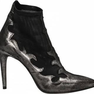Now Kotníkové boty MARYLIN