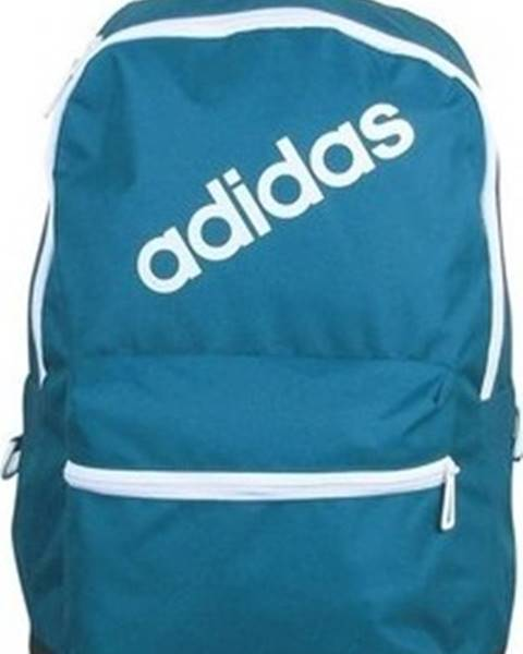 Modrý batoh adidas