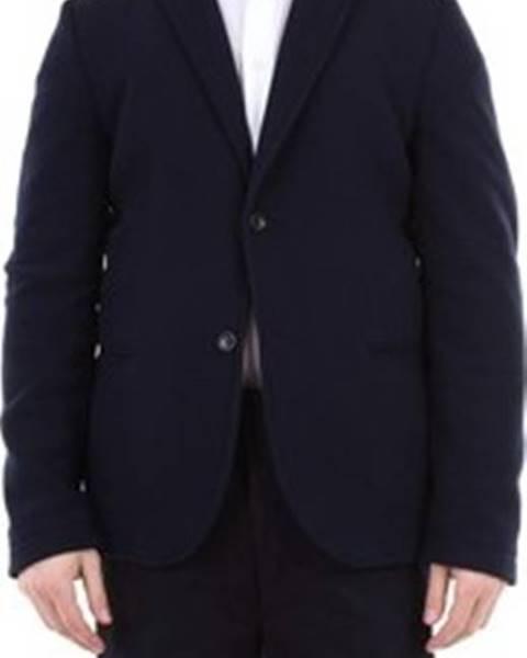 Modrá bunda Daniele Alessandrini