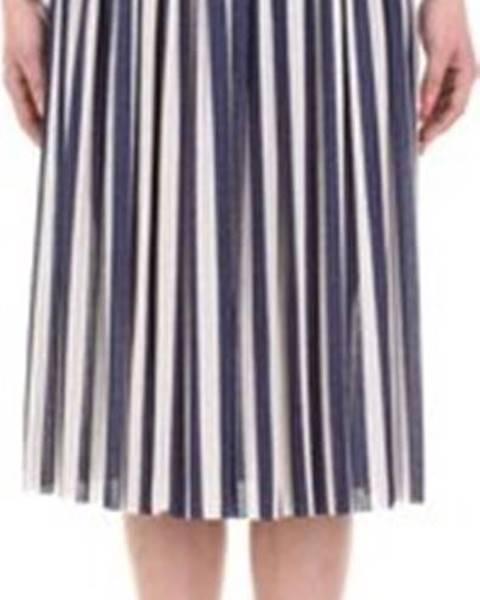 Modrá sukně Fly Girl